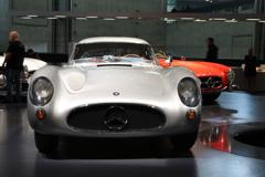 [Mercedes 141] 300SLR 1955
