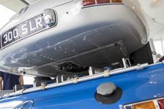 [Mercedes 129] 300SLR 1955