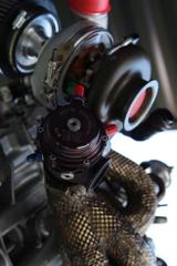 [WTCC 142]ボルボS60・ポールスターTC1エンジン