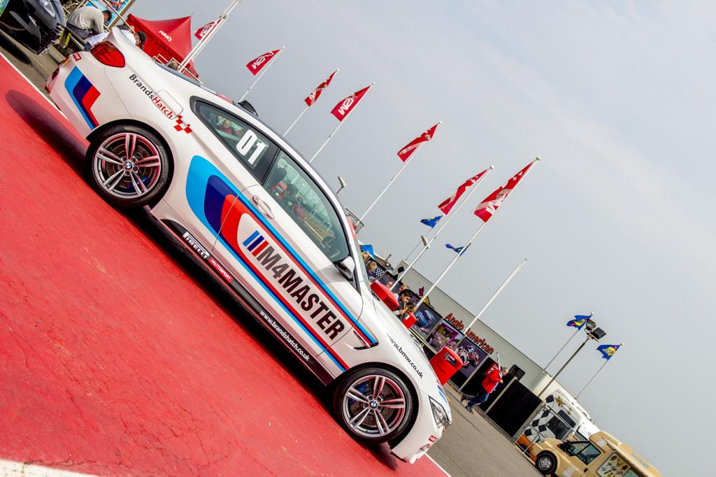 [BRANDS HATCH 187] BMW M4 (F82)