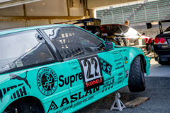ASLAN Honda K-Swapped EF9 CIVIC 03