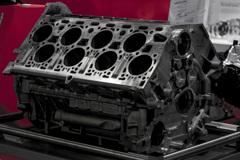 Bugatti Veyron EB16.4 W16 Crank Case | 3