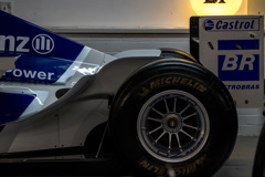 Williams BMW FW24 2002 | 03