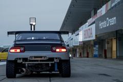 鈴鹿フルコース 2018.01.14 mistbahn Beat | 05