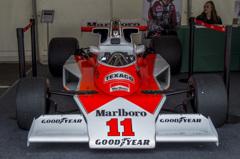 [BRANDS HATCH 49] McLaren M23 1976
