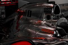McLaren Mercedes MP4-27A-2 2012 | 04