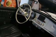 BMW 507(1956) , 3