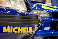 SUBARU Legacy RS WRC 1993    02