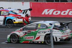 [WTCC 181] ティアゴ・モンテイロ(Tiago Monteiro)