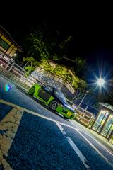 Honda BEAT × 高野山金剛峯寺 | 02