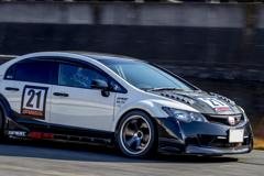 ASLAN Honda FD2 CIVIC TON号 04