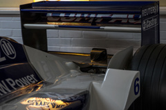 Williams BMW FW23 2001 | 05