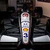 Tyrrell Honda 020 (1991) 1