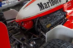 [BRANDS HATCH 47] McLaren M26 1976