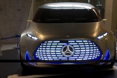 [Mercedes 198] Vision Tokyo Z