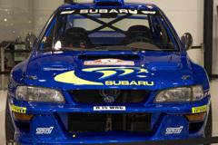 SUBARU Impreza 555 WRC 1998  | 03