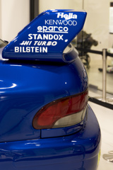 SUBARU Impreza 555 WRC 1998  | 08
