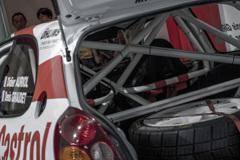 TOYOTA Corolla WR-Car (prototype) | 5