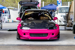 Technical Auto Honda EG6 CIVIC