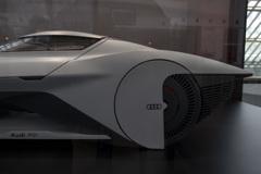 [Audi 164] PIONIER by Roman Moor