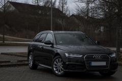 Audi A6 Avant TDI | 02