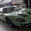 [BRANDS HATCH 157] Ford GT40 1965