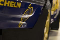 SUBARU Legacy RS WRC 1993    04