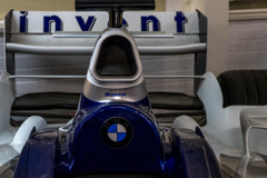 Williams BMW FW26 2004 | 05