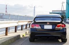 Honda Civic TYPE R (FD2), 12