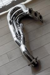 NUSARI type-R Racing EX Manifold | 5