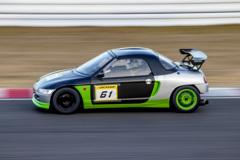 鈴鹿フルコース 2018.01.14 mistbahn Beat | 07
