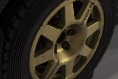 SUBARU Legacy RS WRC 1993    05