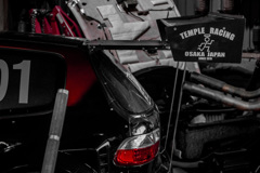 Honda CIVIC EG6 ASLAN TON号 | 09