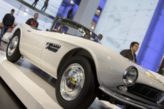 BMW 507(1956) , 2
