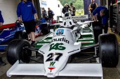 [BRANDS HATCH 40] Williams FW07D 1982