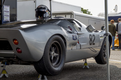 [BRANDS HATCH 153] Ford GT40 1965