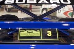 SUBARU Impreza 555 WRC 1998  | 10