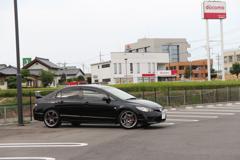 [FD2 Civic Type R] 2016.08.14, 4