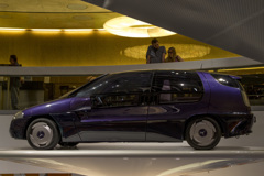 [Mercedes 187] F100