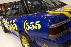 SUBARU Legacy RS WRC 1993  | 12