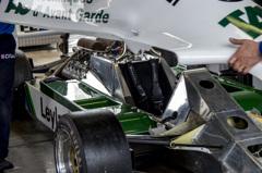 [BRANDS HATCH 35] Williams FW07C 1981