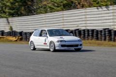 OAKS POWER Honda EG6 CIVIC