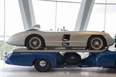 [Mercedes 128] 300SLR 1955