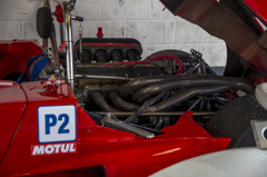 [BRANDS HATCH 97] Lola T296 Can Am 1976