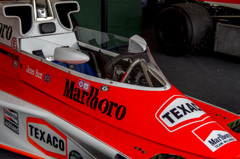 [BRANDS HATCH 50] McLaren M23 1976