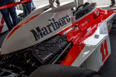 [BRANDS HATCH 51] McLaren M23 1976