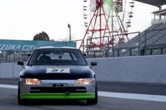 鈴鹿フルコース 2018.01.14 mistbahn Beat | 09