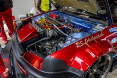 ASLAN Honda EG6 CIVIC TON号