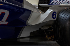 Williams BMW FW23 2001 | 06
