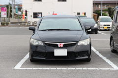 [FD2 Civic Type R] 2016.08.14, 17
